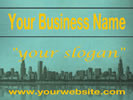 Browse alumalite business sign templates