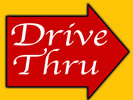 Browse dura-wood drive thru sign templates