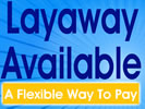 Browse layaway indoor sign templates