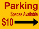 Browse parking roadside sign templates