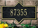 Browse architectural residential plaques