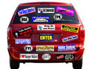 Browse promotional bumper stickers