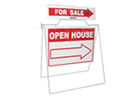 Browse Real Estate A Frame sidewalk signs