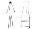 Browse easels