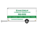 Browse enclosed trailer vehicle lettering and graphic templates