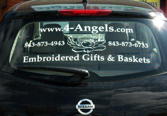 Browse custom vehicle graphics