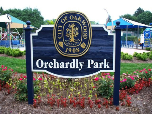 Browse custom outdoor signs