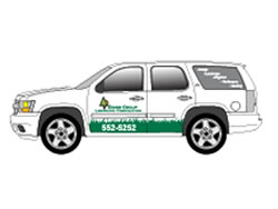 Vehicle Graphic: SUV