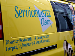 Example of Vehicle Custom Printed Sign