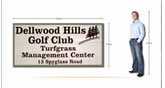 Redwood Sign Size Options