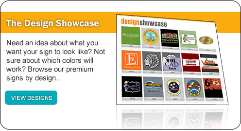 Browse Our Design Showcase for Design Inspirations