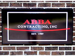 Example of Alumalite Commercial Signs