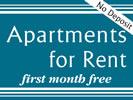 Browse dibond apartment sign templates
