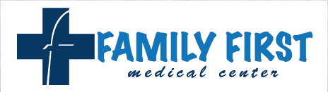 Famil First whimsical font