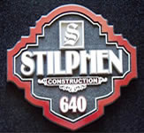 Stilphen HDU Sign