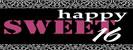 Browse happy birthday indoor banner templates