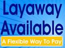 Browse layaway indoor sign templates
