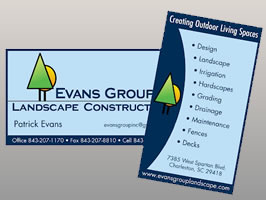Example of custom promotional products
