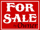 Browse homes for sale reflective sign templates