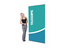 Browse standard banner stands for custom vinyl banners