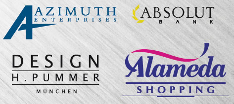 Sign Design Layout Examples