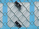 Browse fence mounting