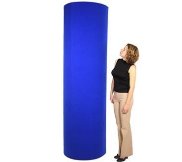 Executive Display Towers 7 ft. (Fabric Panel Kit)
