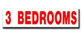 3 Bedrooms Insert - 6