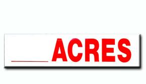 __ Acres Insert - 6