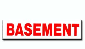 Basement Insert