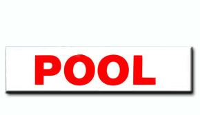 Pool Insert - 6