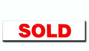 Sold Insert - 6