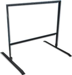 18 x 24 Sidewalk Frames