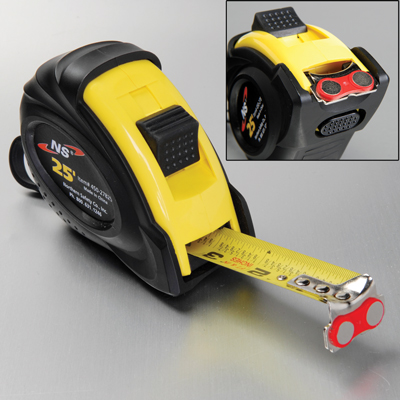 25' Premium Tape Measure