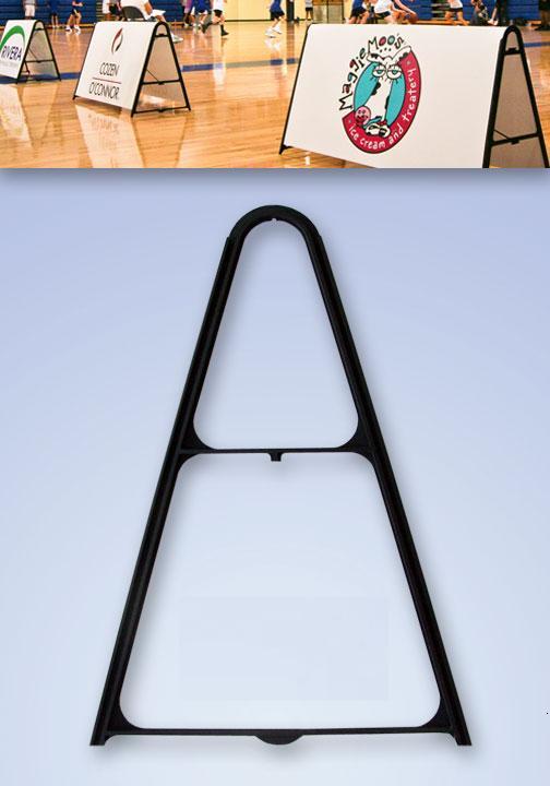 A1A- Frame - Plastic