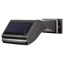Solar Light for Wall  Address Plaque