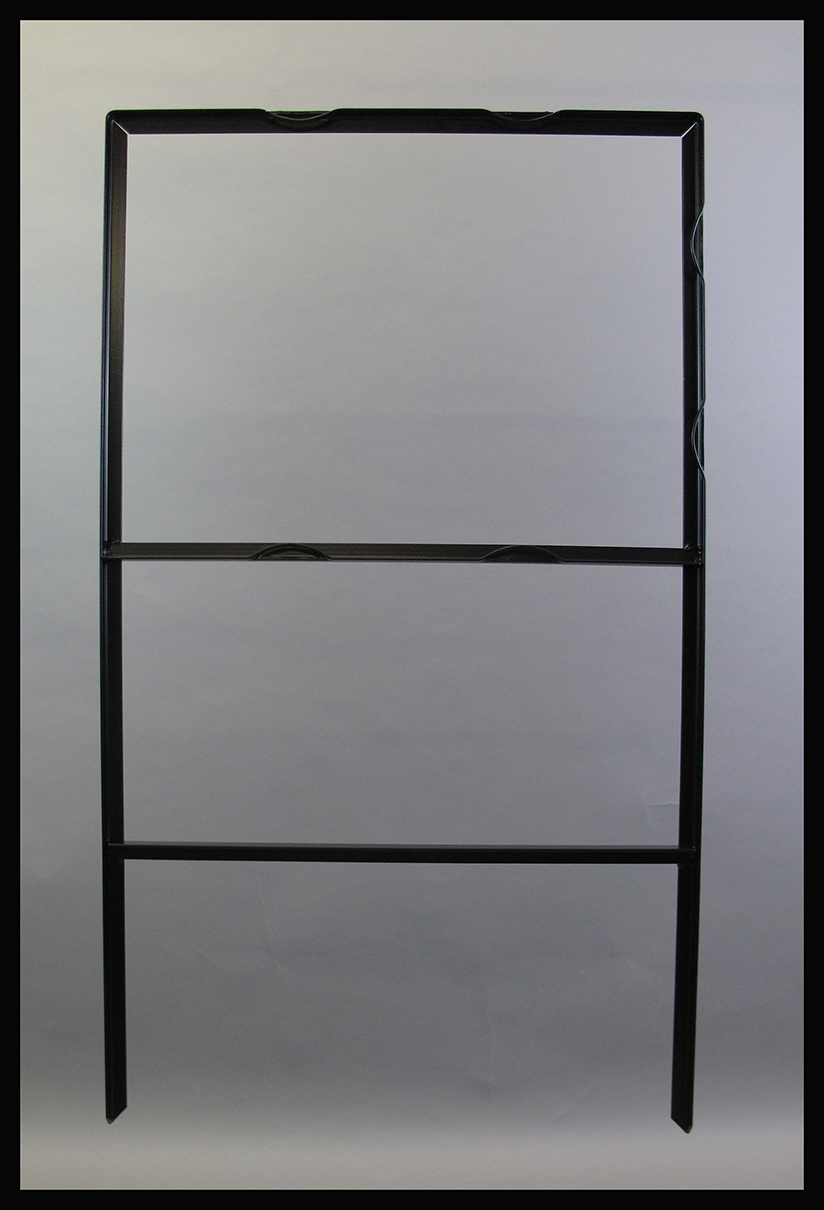 18x24 Riderless Real Estate Frame