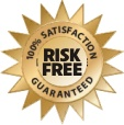 Don't let OTHER PVC sign companies give you the run-around, we stand behind all of our work with a 100% satisfaction guarantee, even if we have to pay for it!