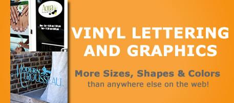 Storefront Sign Vinyl Window Graphics Glass Lettering