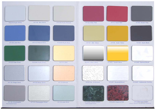 Custom Dibond Signs Full Color Dibond Sign Aluminum