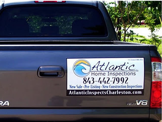 Custom Magnetic Signs Magnetic Car Signs Magnetic Truck Signs - Business vehicle decals