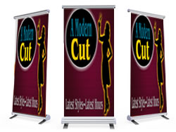 Example of Indoor Trade Show Displays