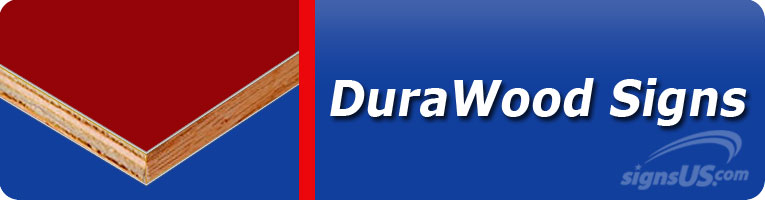 Example of a Dura-Wood
