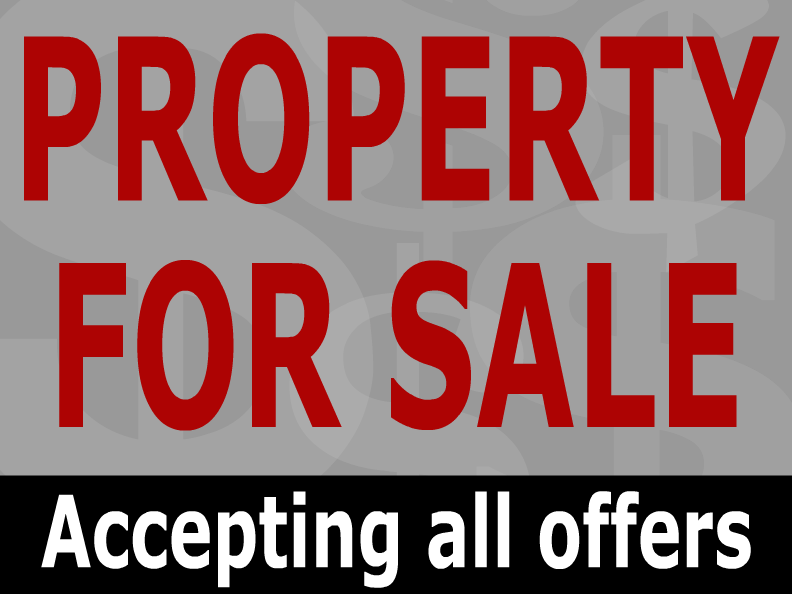 homes for sale templates