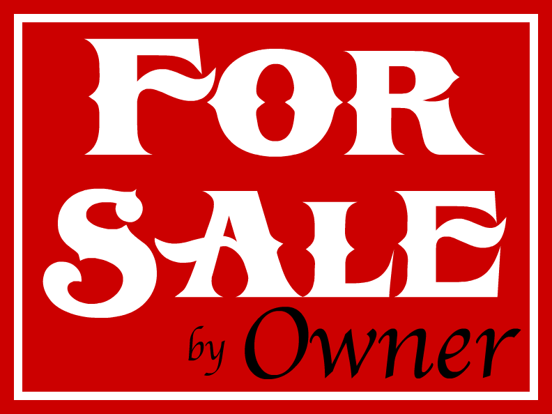 For sale by owner templates for For sale by owner sign template