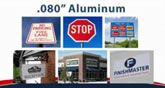 Aluminum Thickness Selection