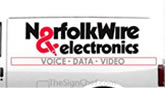 Design Vinyl Lettering for Your Van Online - pt 2